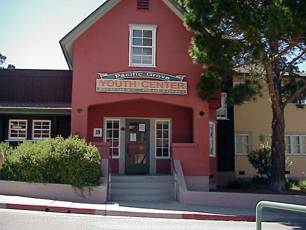 Pacific Grove Youth Center